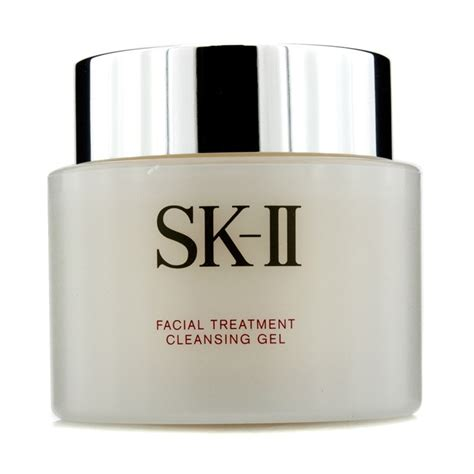 Sk Ii Cleansing sk ii treatment cleansing gel fresh