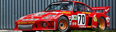 porsche 935 paul newman adam corolla buys paul newman s 1979 porsche 935 for 4 8