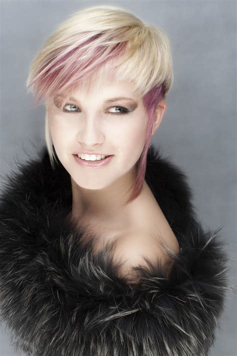 xtreme align hair cut kratke ucesy pre zeny kr 225 tke strihy 2015 oživte