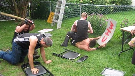 backyard wrestling federation how to make a backyard wrestling federation image mag