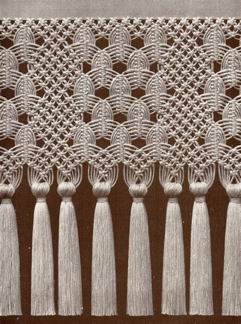 Macrame Design - 25 best ideas about macrame patterns on