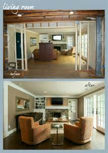 Before And After Home Renovations With Cost Before Amp After Wilmington Home Renovations Blog