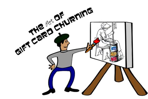 Carding Gift Cards 2016 - the art of gift card churning in 2016 frequent miler