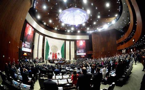 ley 18731 cmaras y comisiones parlamento sancionan a la c 225 mara de diputados por no trabajar