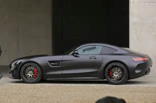 Mercedes V8 Amg 2017 Mercedes Amg Gt C Coupe To Get 549bhp Turbo V8