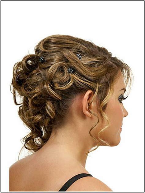 Hochsteckfrisuren Schulterlange Haare Hochzeit by Festliche Frisuren Mittellanges Haar