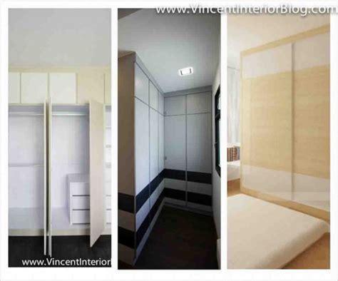 Custom Made Wardrobe Singapore by Singapore Carpentry What Can You Do Vincent Interior