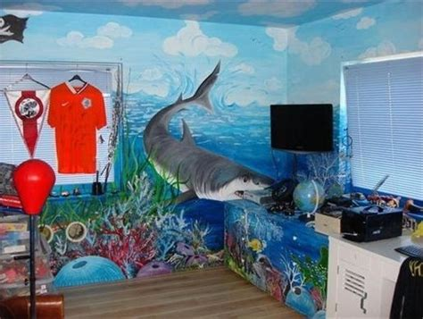 shark bedroom theme shark bedroom theme design for