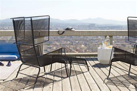 arredare balcone idee arredare il balcone 40 idee living corriere