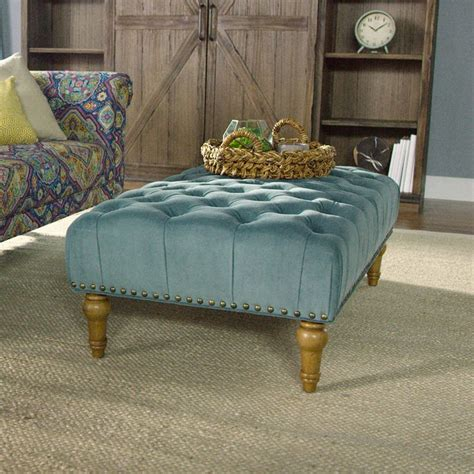 Hassock Vs Ottoman 1000 Ideas About Ottomans On Coaster Furniture Classic Home Furniture And Chairs