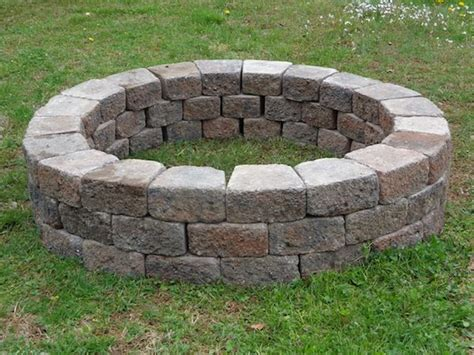 pit on pavers 17 best ideas about pits on