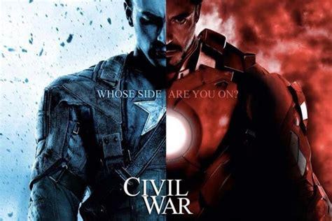 diorama civil war ini lebih seru daripada filmnya debut tom holland sebagai spider man baru ternyata malah