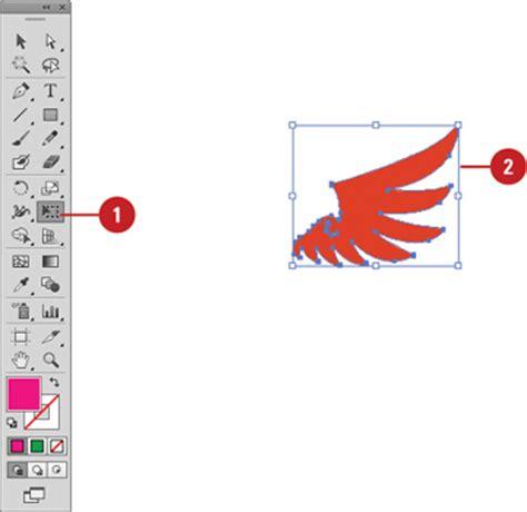 adobe illustrator cs to cs5 free transform tool using the free transform tool working with objects in