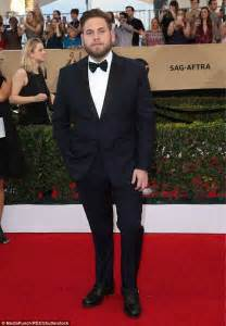 Hill In The Sunday Times Style Awards 2007 by Sag Awards 2017 Jonah Hill Looks Slimmer Than