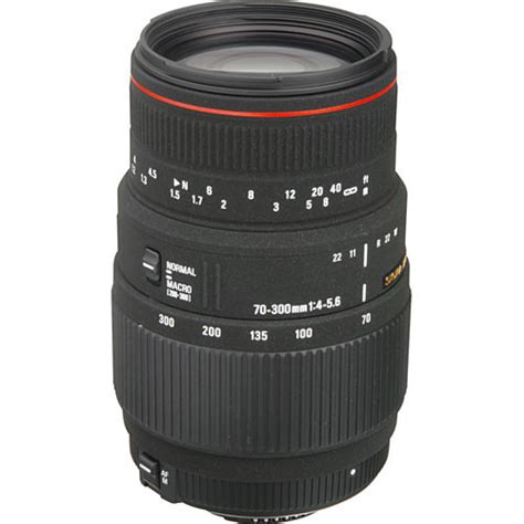 Sigma Dg 70 300mm sigma 70 300mm f 4 5 6 apo dg macro lens for nikon af d 5a8306