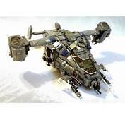 Lego Sci Fi Dropship  THE LEGO CAR BLOG