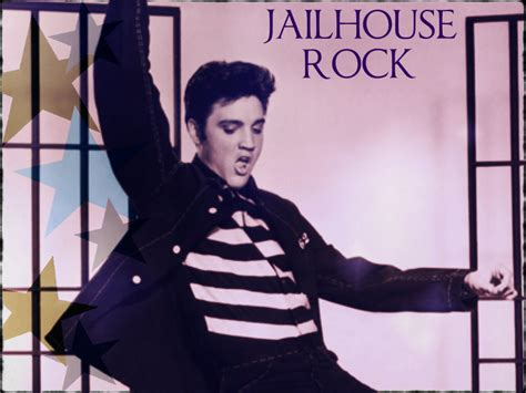 jail house rock jailhouse rock elvis presley s movies wallpaper