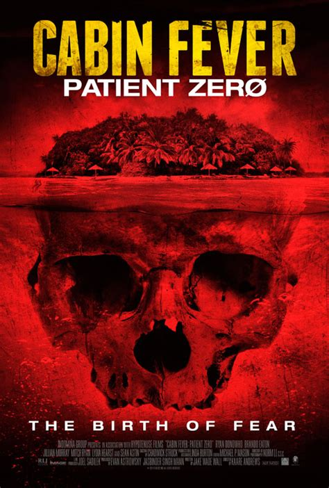 movie showtimes near me patient zero 2017 cabin fever patient zero 2014 movie