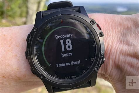 garmin fenix   review digital trends