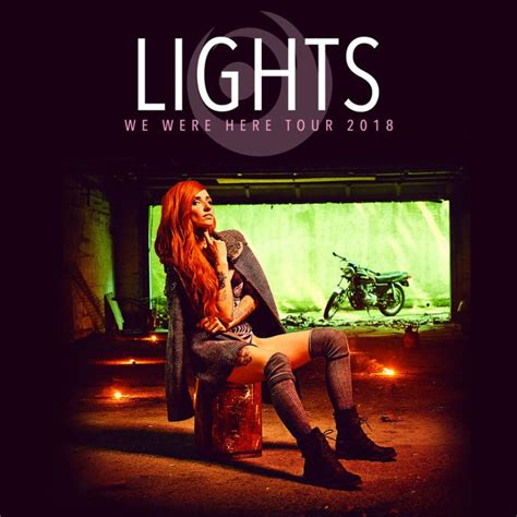 Cd Kompilasi Lives Here In Session American Rock Legends lights announces we were here 2018 american tour idobi