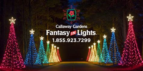 fantasy in lights tickets 2017 tickets for fantasy in lights prime in pine mountain ga