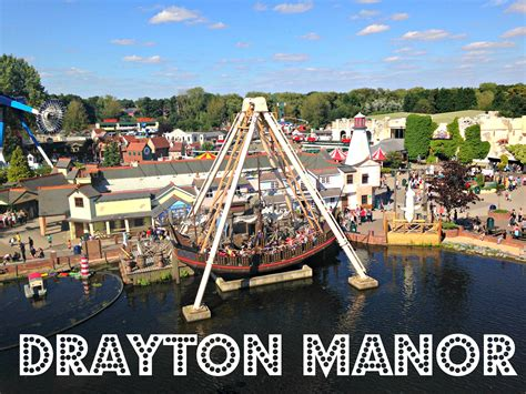 drayton manor our family weekend at drayton manor theme park and hotel