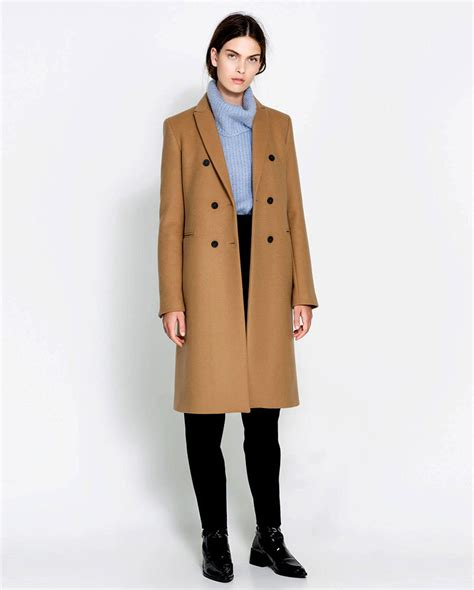 camel colored coat womens wool camel coat s jacketin
