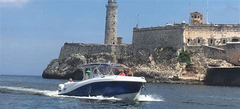 boat club rally florida powerboat club participates in historic cuba