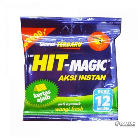 detil produk hit magic fresh 12s display box 1011040020083