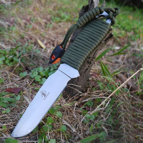 Tang Lipat Edc Multifungsi 9 In 1 Outdoor Survival Tools buy harnds thor hk4005 tang fixed blade knife hk4005 98mm black at fasttech