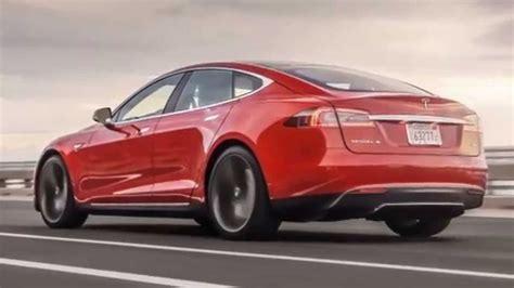 Tesla Coupe 2015 2015 Tesla Model S P85d Vs 2015 Bmw M4 Coupe