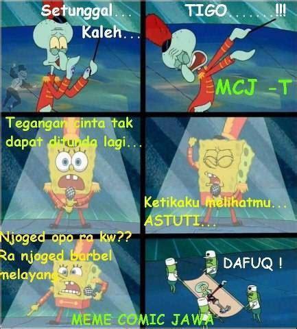 7 misteri dibalik film kartun terkenal ora lucu hahahaha spongebob bahasa jawa lucu