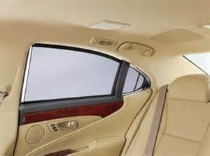 anybody rear window sunshade for the 460 page 2