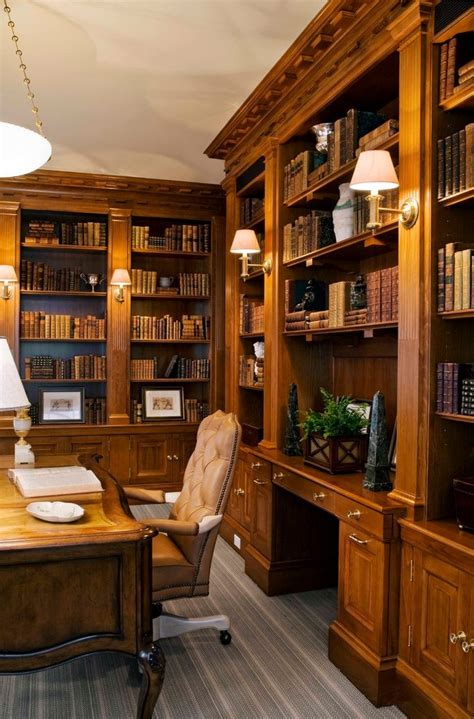 boston built bookcases desk home office traditional woodwork wooden barrister built bookcase