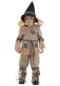 Scarecrow Costume Toddler Silly Scarecrow Costume