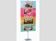 Classic Banner Stand 36 Portable Banner Stand ... Warranty Status