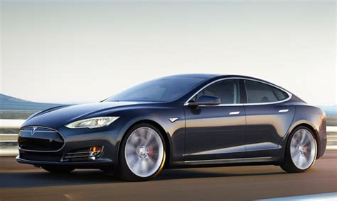 Tesla Model D Elon Musk Unveils The Tesla Model D Askmen