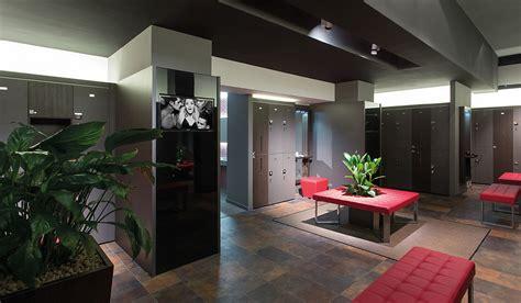 fit interiors arredamento palestre spa piscine hotel