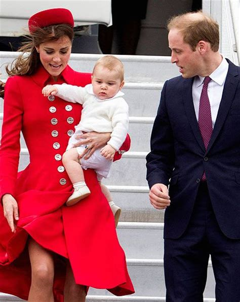 The Wardrobe Cambridge by Kate Middleton Suffers Embarrassing Faux Pas As She