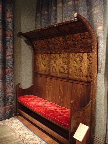 morris bench william morris definition meaning