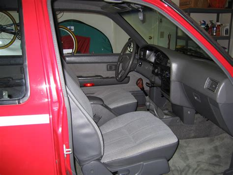 1990 Toyota 4runner Interior by 1991 Toyota 4runner Interior Pictures Cargurus