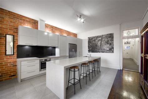 kitchen renovations stylish kitchen design renovation