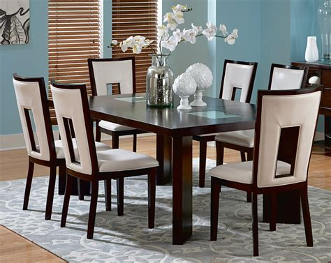 contemporary dining room sets  china cabinet