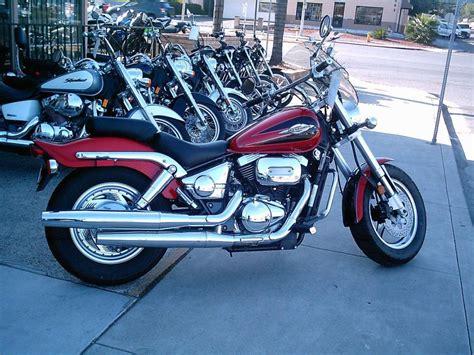 Suzuki Marauder 800cc 1999 Suzuki Marauder 800 Cruiser For Sale On 2040 Motos