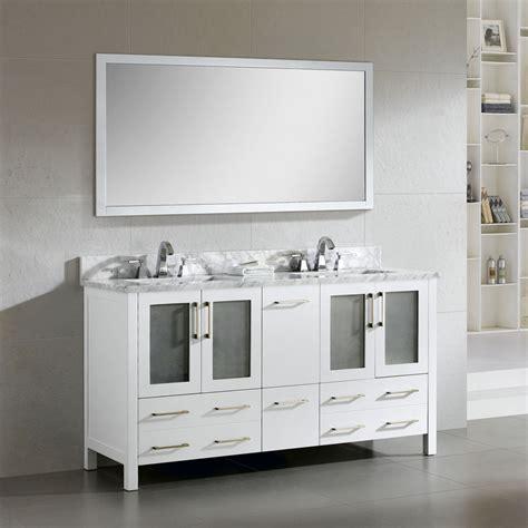 bjs bathroom vanities dowell 019 series bathroom cabinet 60 bj floors and