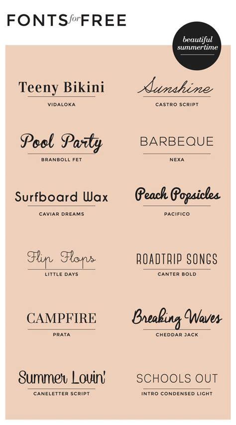 17 best images about free fonts on pinterest plus de 1000 id 233 es 224 propos de typography sur pinterest