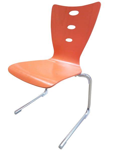 bunte stühle günstig stabile bunte st 195 188 hle schwinger freischwinger holz schule