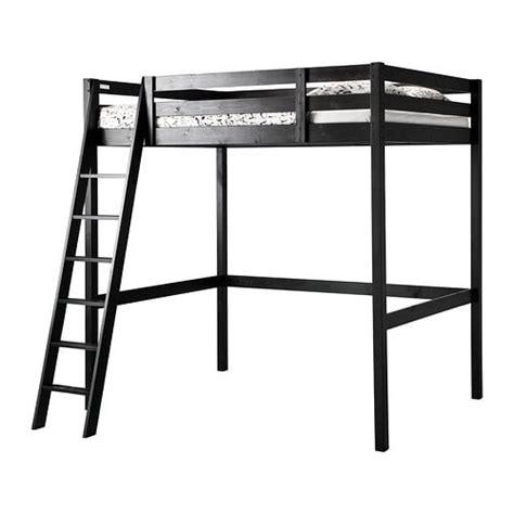 Stor Loft Bed Frame Stor 197 Loft Bed Frame Ikea