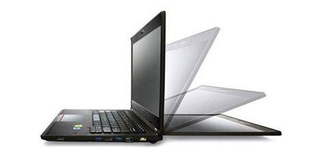 Laptop Lenovo K4450 lenovo k2450 k4450 series laptop bisnis terjangkau