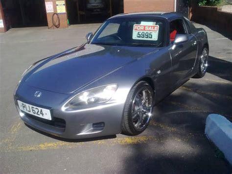 honda s2000 for sale uk honda s2000 auto trader uk